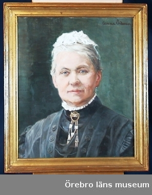 Sigrid Nordlund