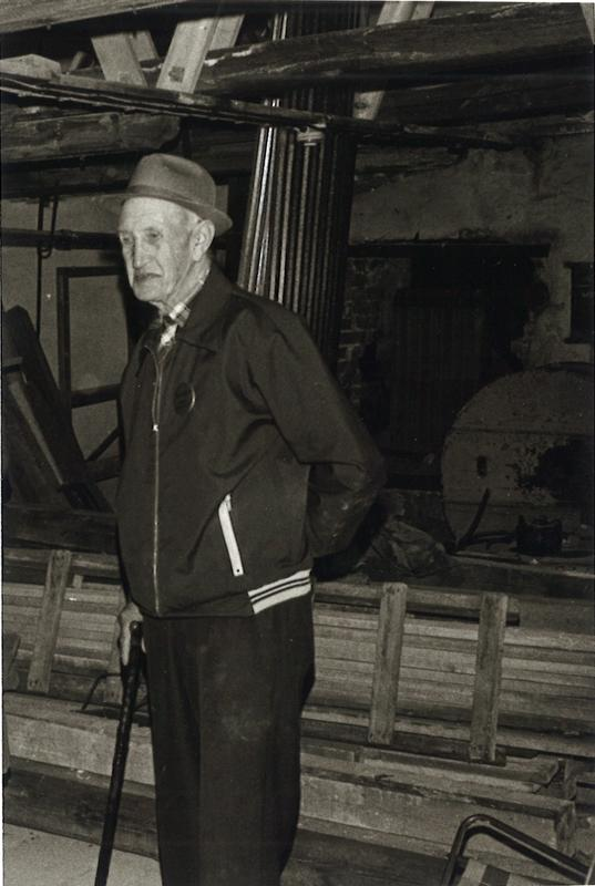 Kælkkjøreren (Foto/Photo)