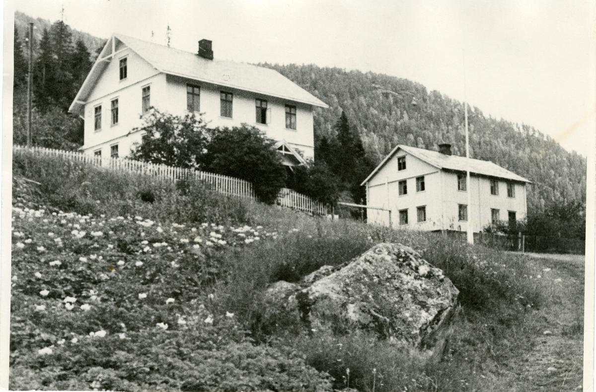 Rustebakke, Garthus, Sør-Aurdal.
