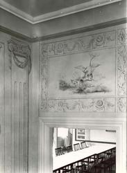 Salen. Foto:M. respektive E.Hofrén 1959 .