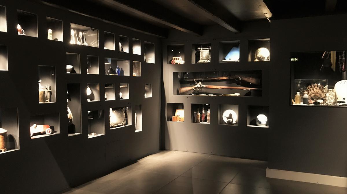 Follo museum, Seiersten