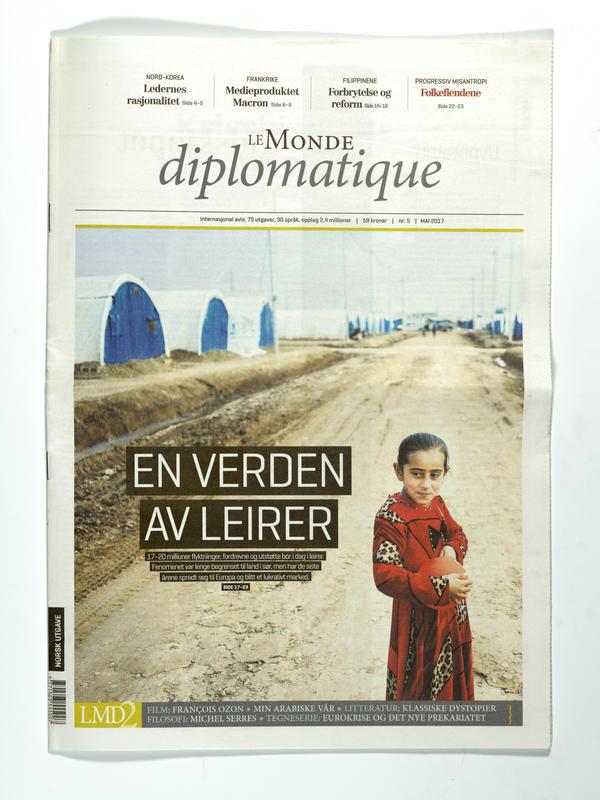 Le Monde Diplomatique (Foto/Photo)