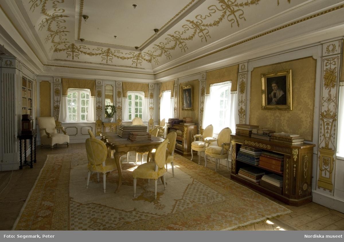 Palace & manors | Nordiska museet