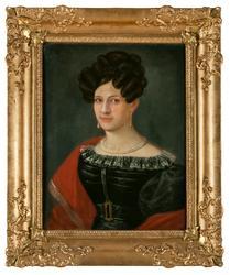 Anna Helena Nordblad [Målning]