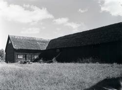 Länsmansgården vid Rockneby.