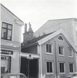 Småland, Kalmar län, Kalmar kommun, Kalmar, Kv Guldsmeden 3,