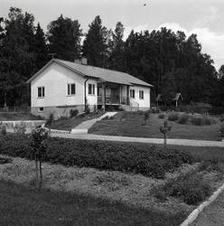 Småland Blackstads socken Rörsberg 2:16  Terassen framfö