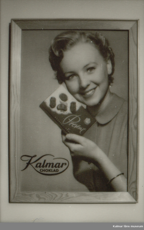 Från Kalmar Chokladfabrik till Candelia. 15/6-31/12 1999