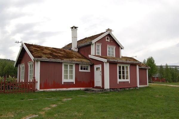 Ratvolden. Foto/Photo