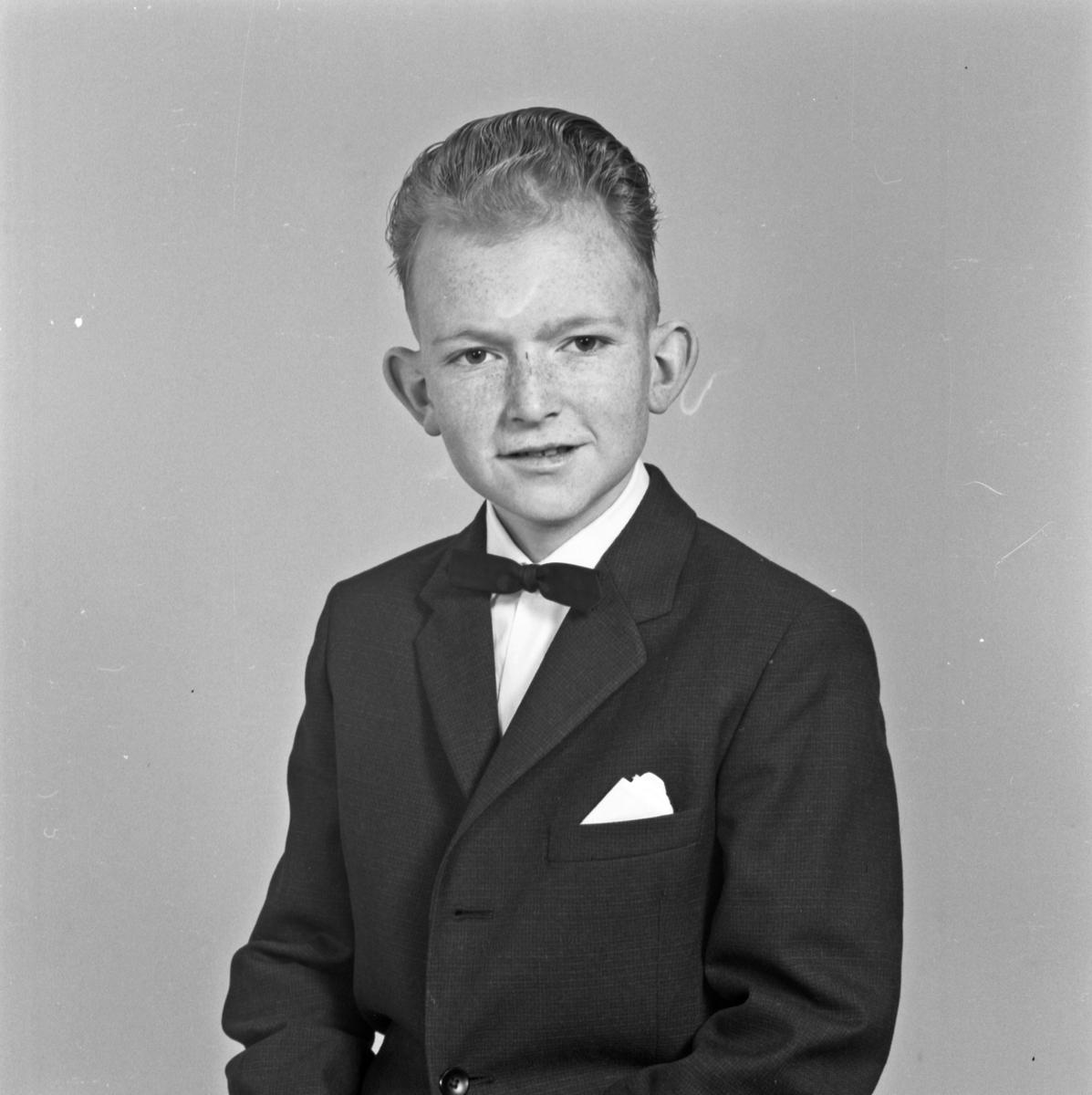 Portrett ung mann - bestiller Jan Hammer