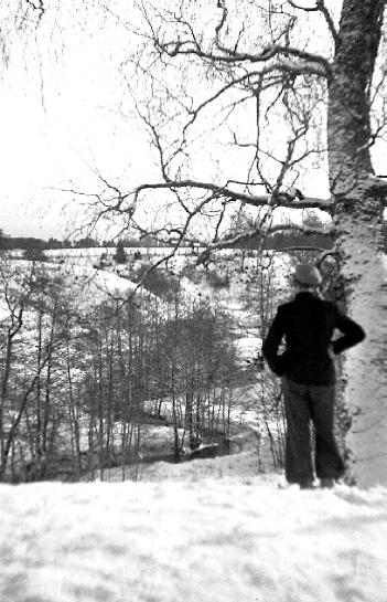 Skara. Bäckaliderna 1937.
