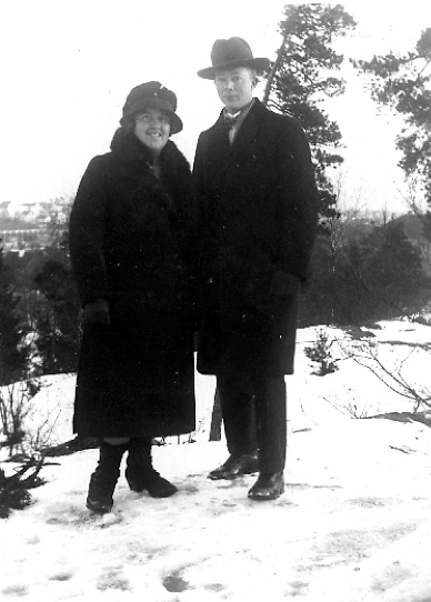Anders och Gustaf Wennerholms samling. Timmersdala. SA 162.