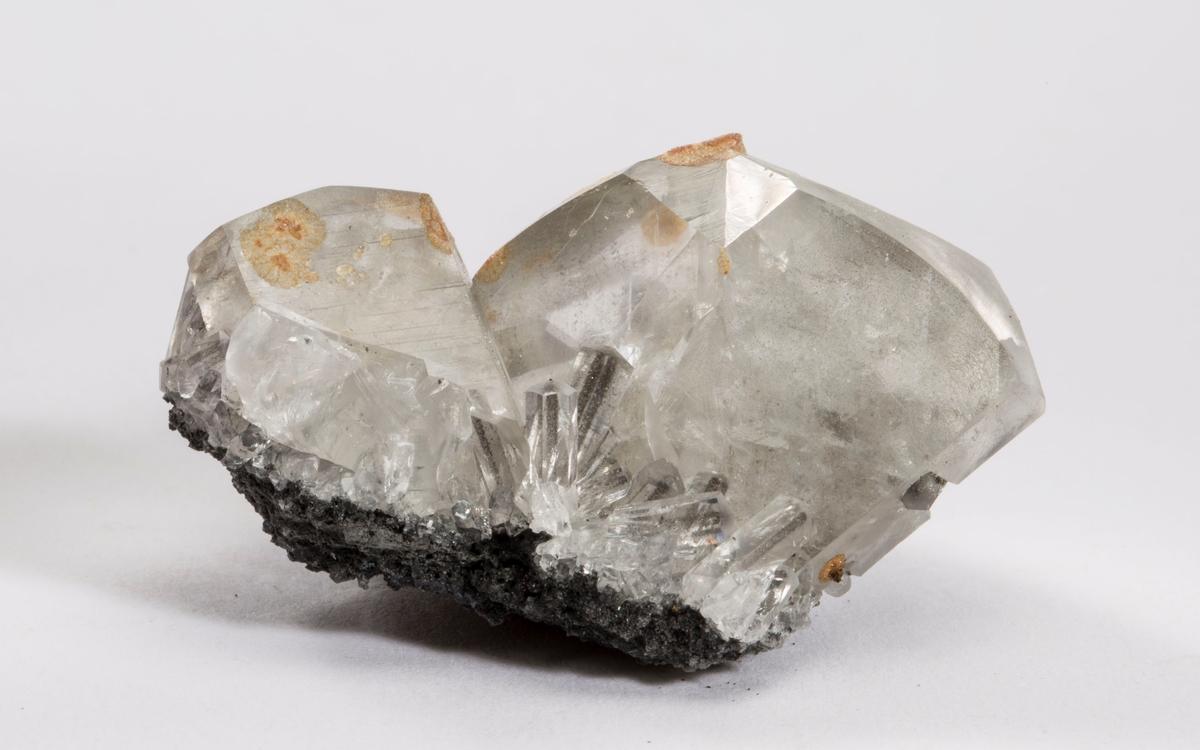 Kalkspatåre i kalkstein