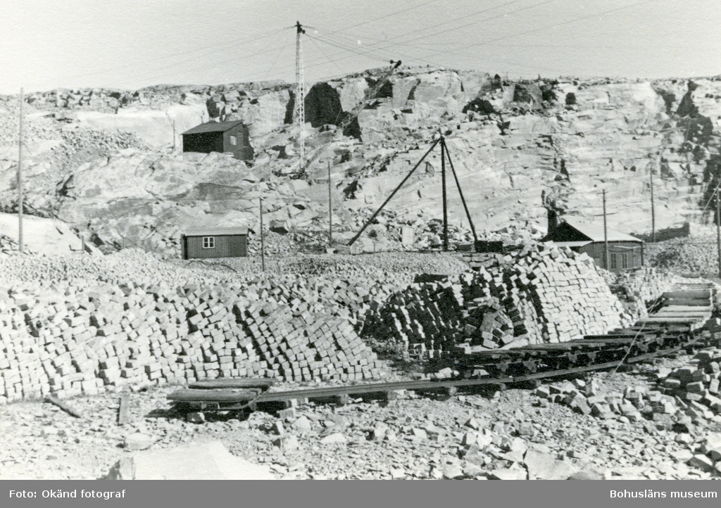 Stenbrottet på Rixö