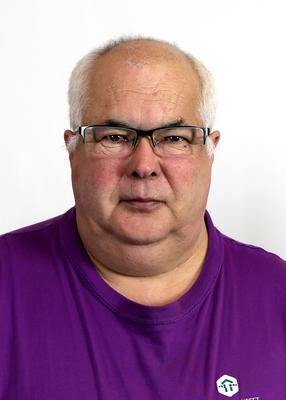 John Hagebakken
