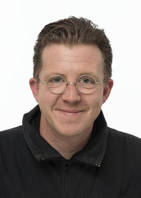 Morten Hjarnø