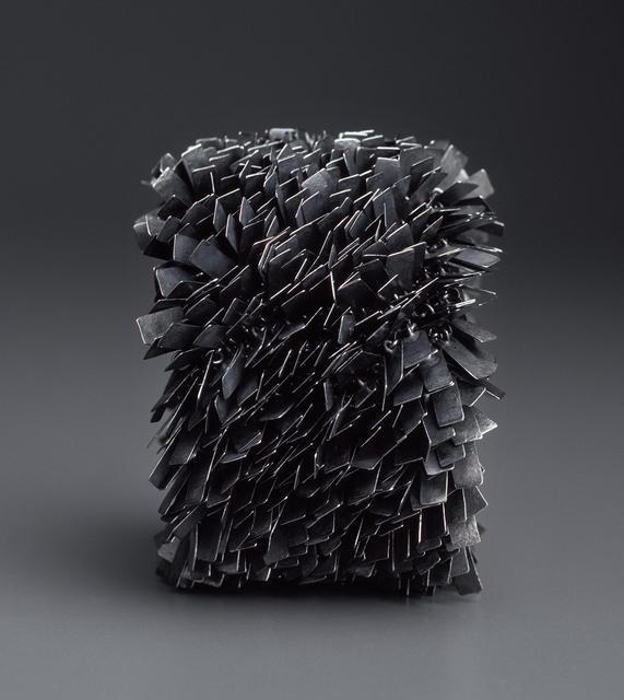 Tone Vigeland, sølvarmbånd (1997)
