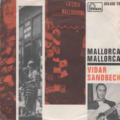 Vidar Sandbeck single nr. 17