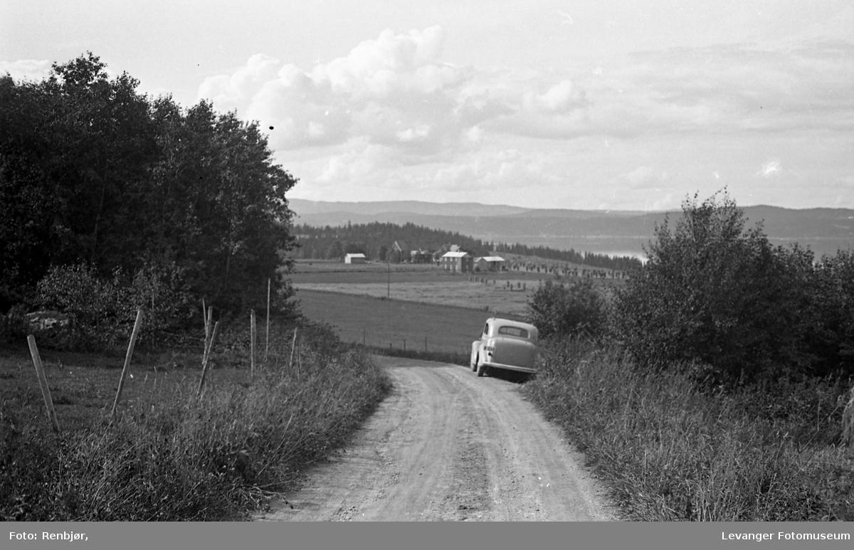 V249 Chevrolet 1938 modell.