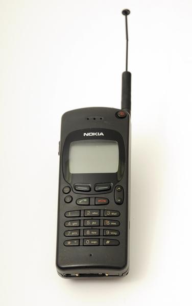 Telefon koble til mobiltelefon