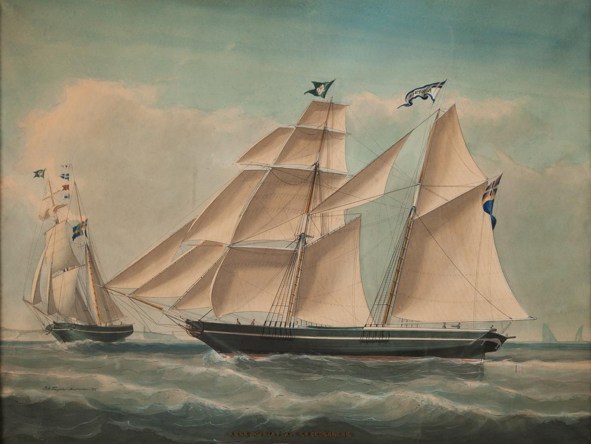 Teupken d.y., Dirk Antoon (1828 - 1859)