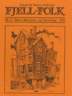 Fjell-Folk 1986