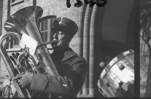 Musikstyckjunkare, A 6. Gustaf Skillner.