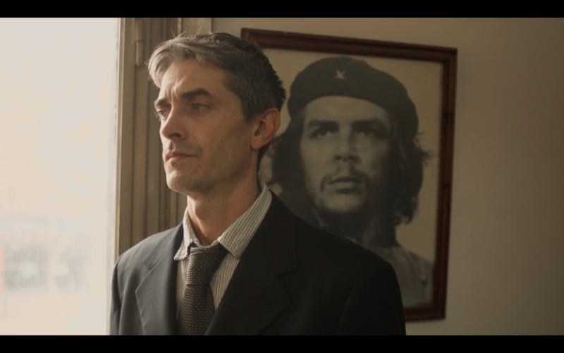 Screenshot, Segunda Vez (2017), Dora García.