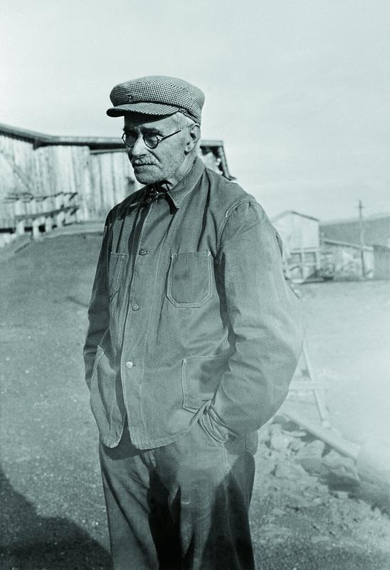Kornelius Schancke (1883-1961) (Foto/Photo)