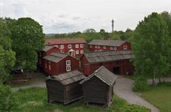 Delsbogården