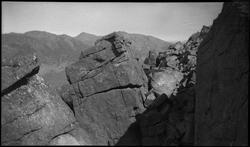 Cykkel- fjelltur Jørpeland - Dalen - Trollkjeften. Tau. Fam.