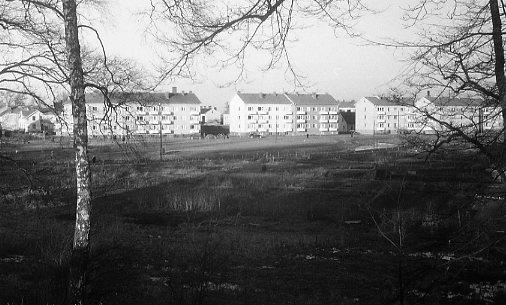 Öster i Jönköping.