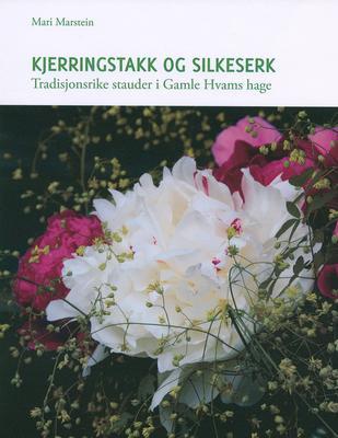 Kjerringstakk_og_silkeserk_-_Gamle_Hvam_museum_-_MiA.jpg. Foto/Photo