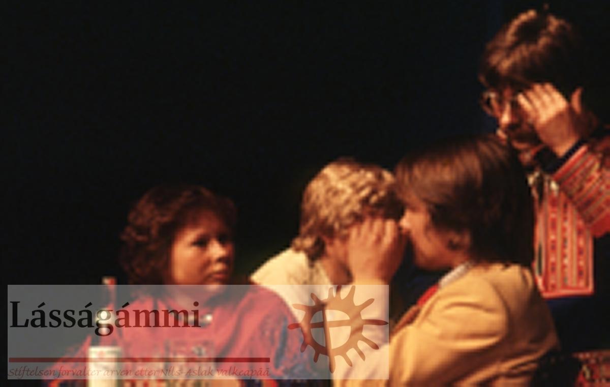 Min Duoddarat   Våre vidder (1981)