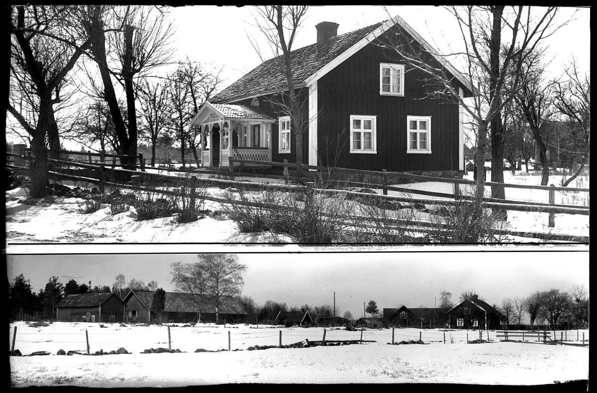 Sörgården 3 i Källsäter