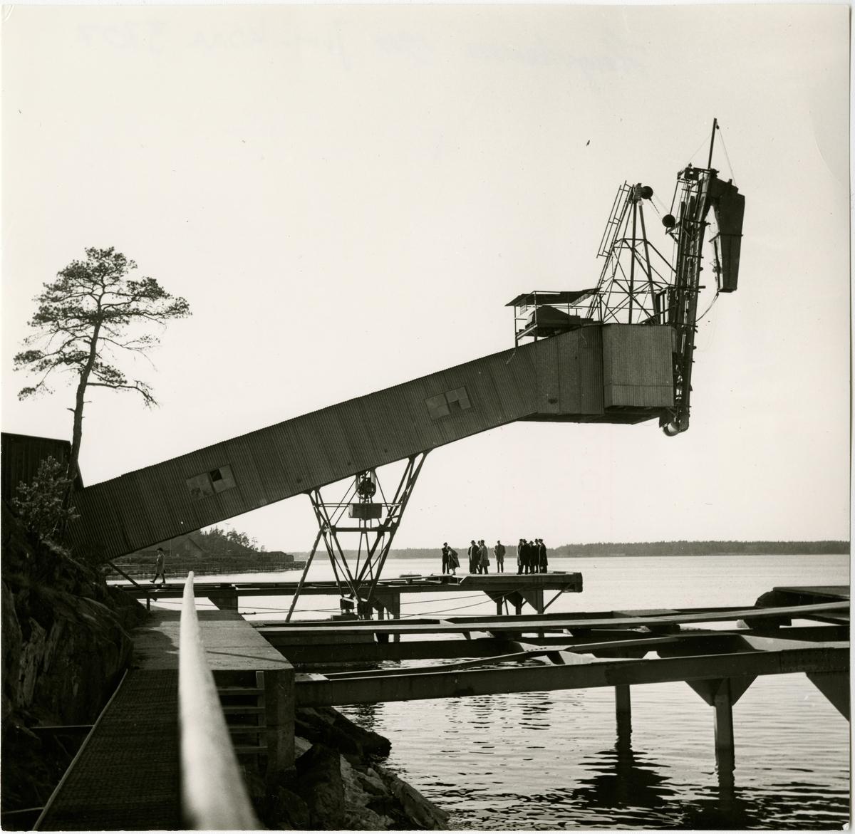 Foto vid Hargshamn