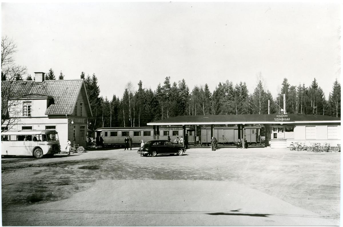 Rydbo Station.