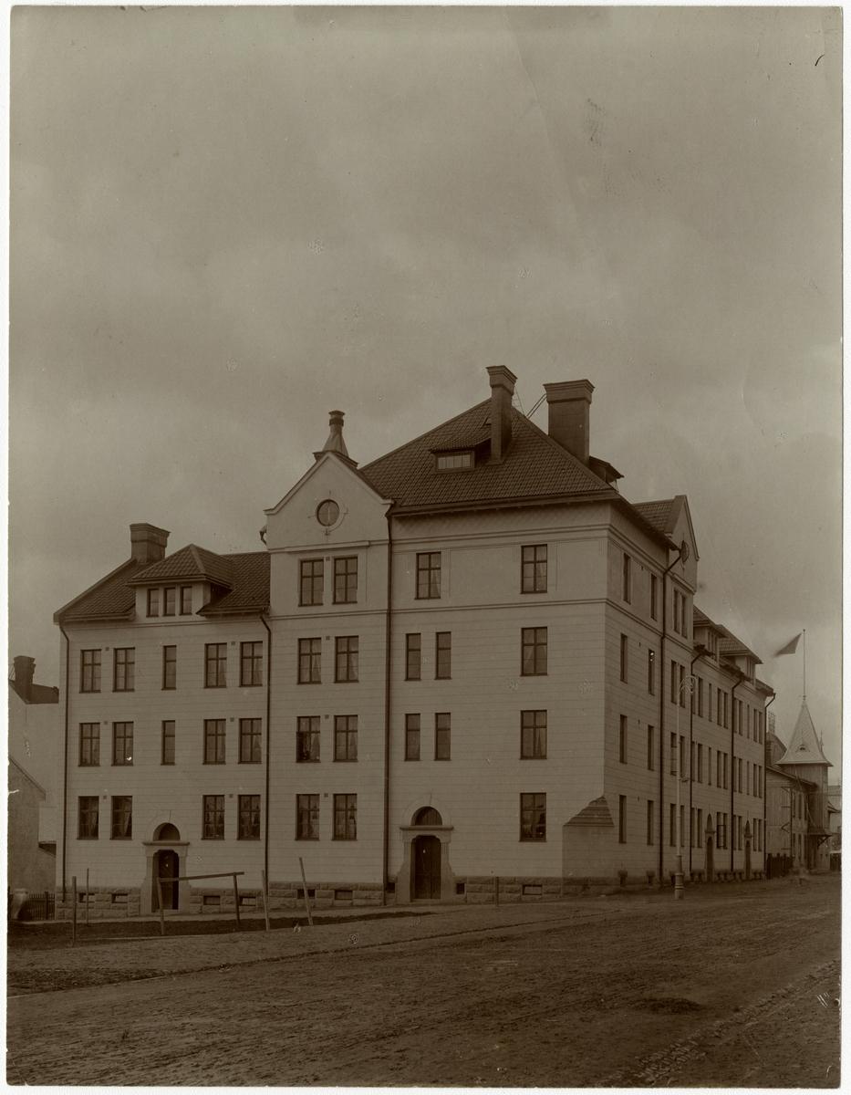 Östersund.