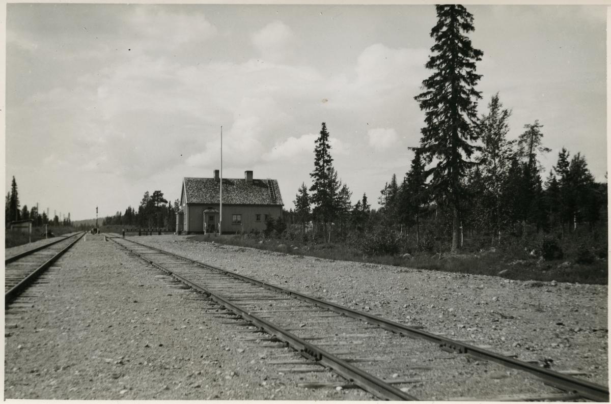 Akkavare station.
