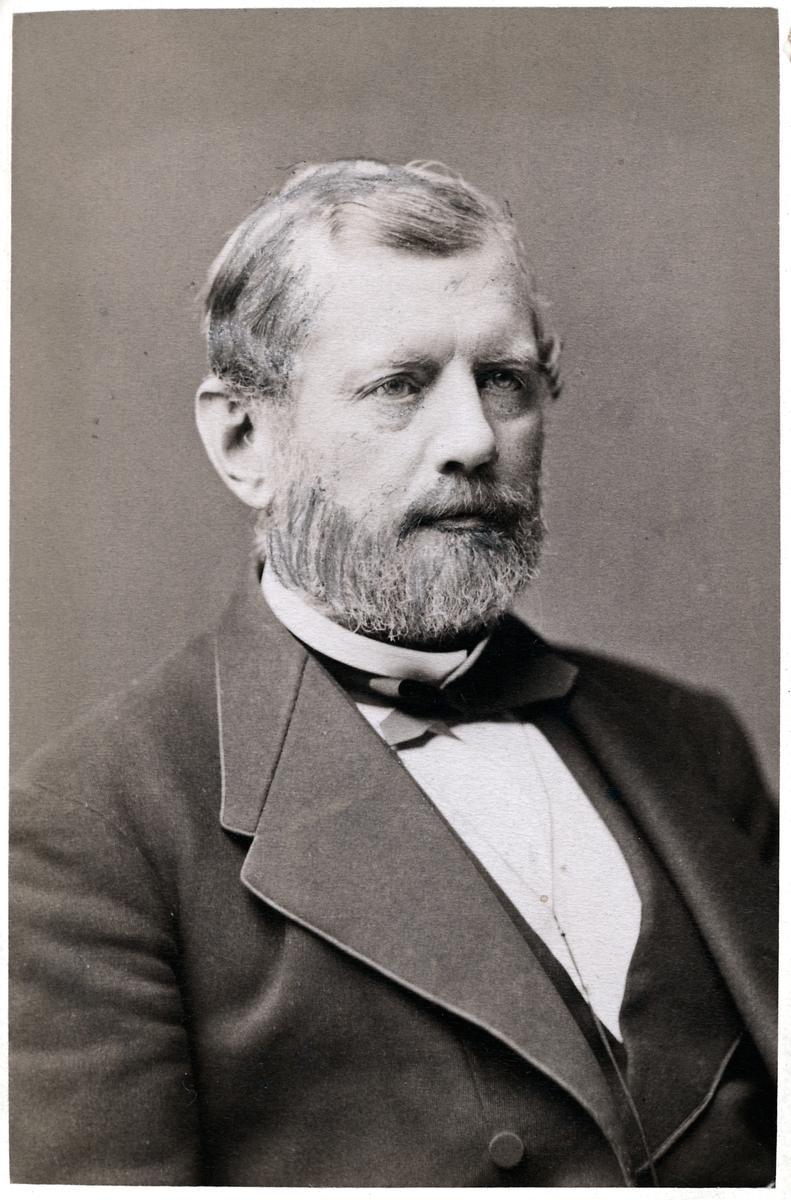 Expropriationslantmätare Oscar Theodor Lundberg.
