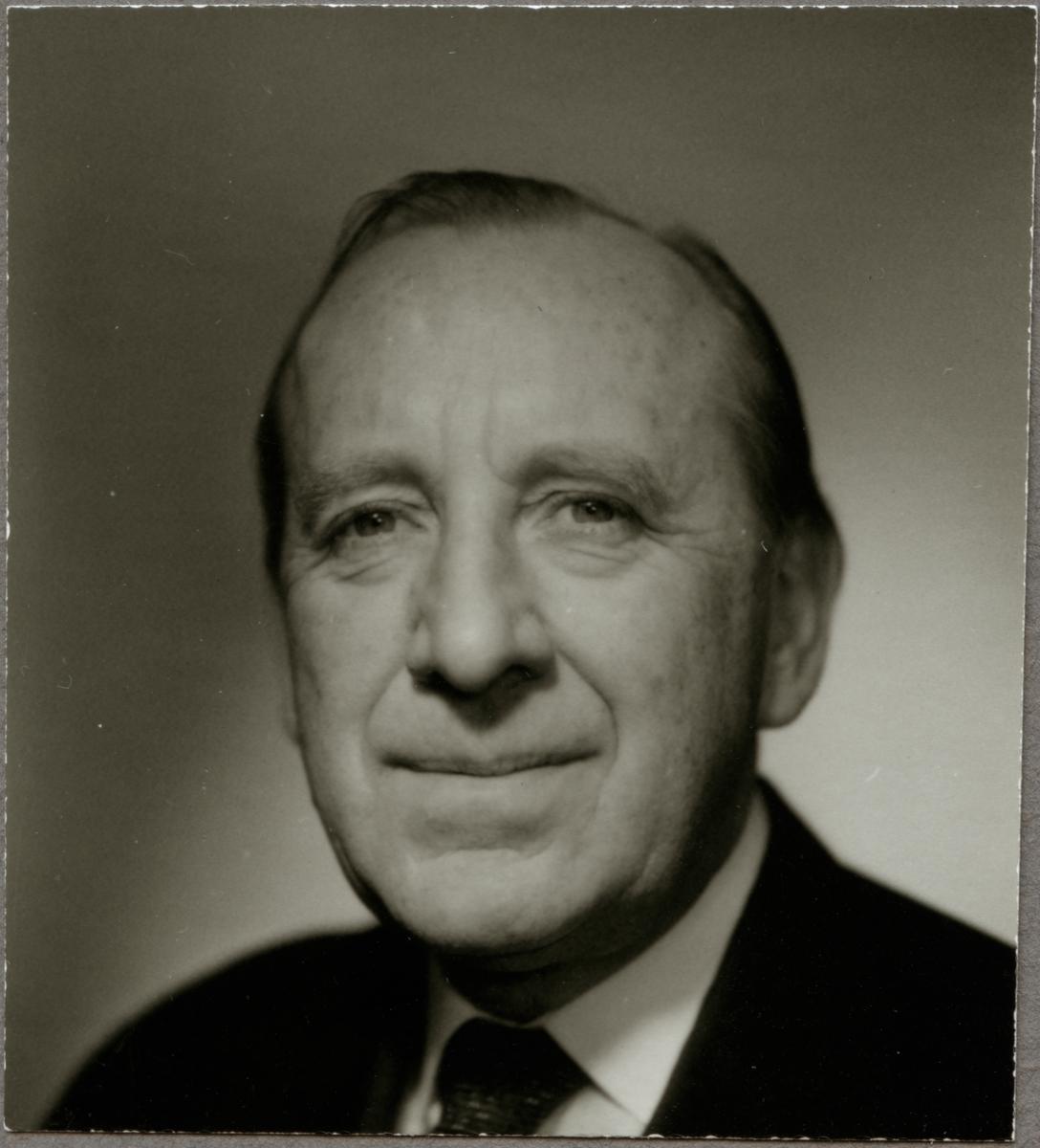Åke Karlström.