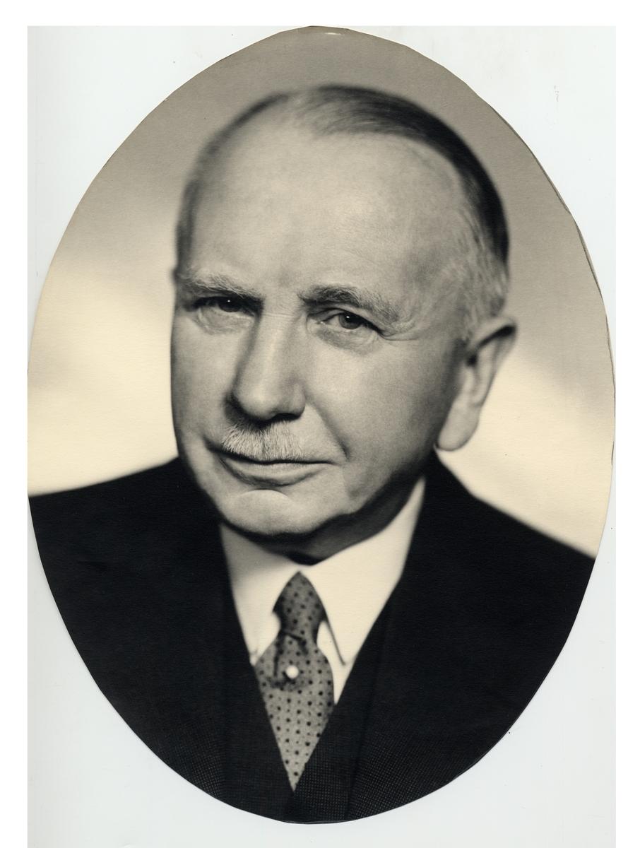 E.G.R.Schåltz 1/7 1932 - 31/12 1944
