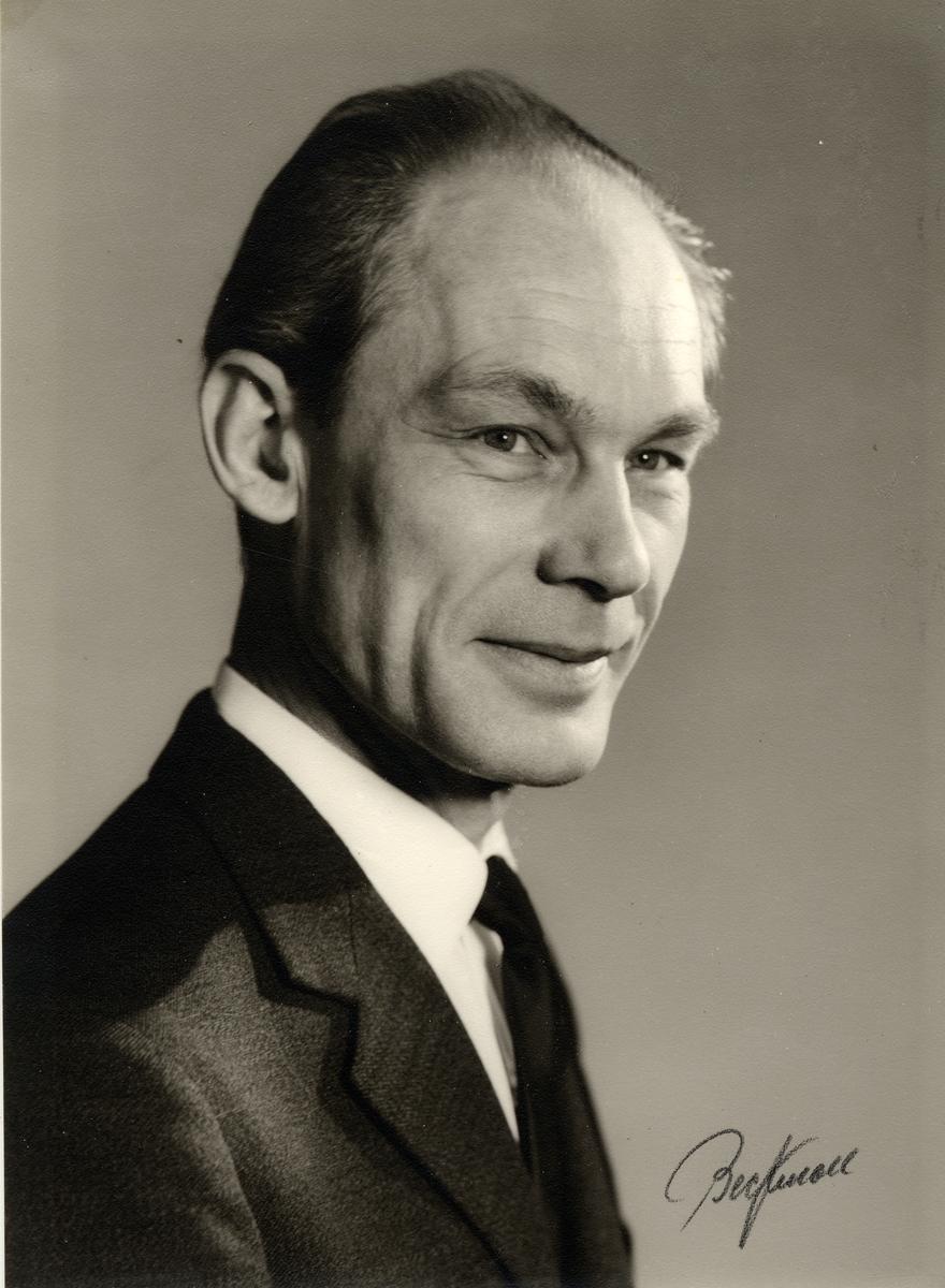 E.Enocson Stins i Enköping 1/10 1953-31/7 1954