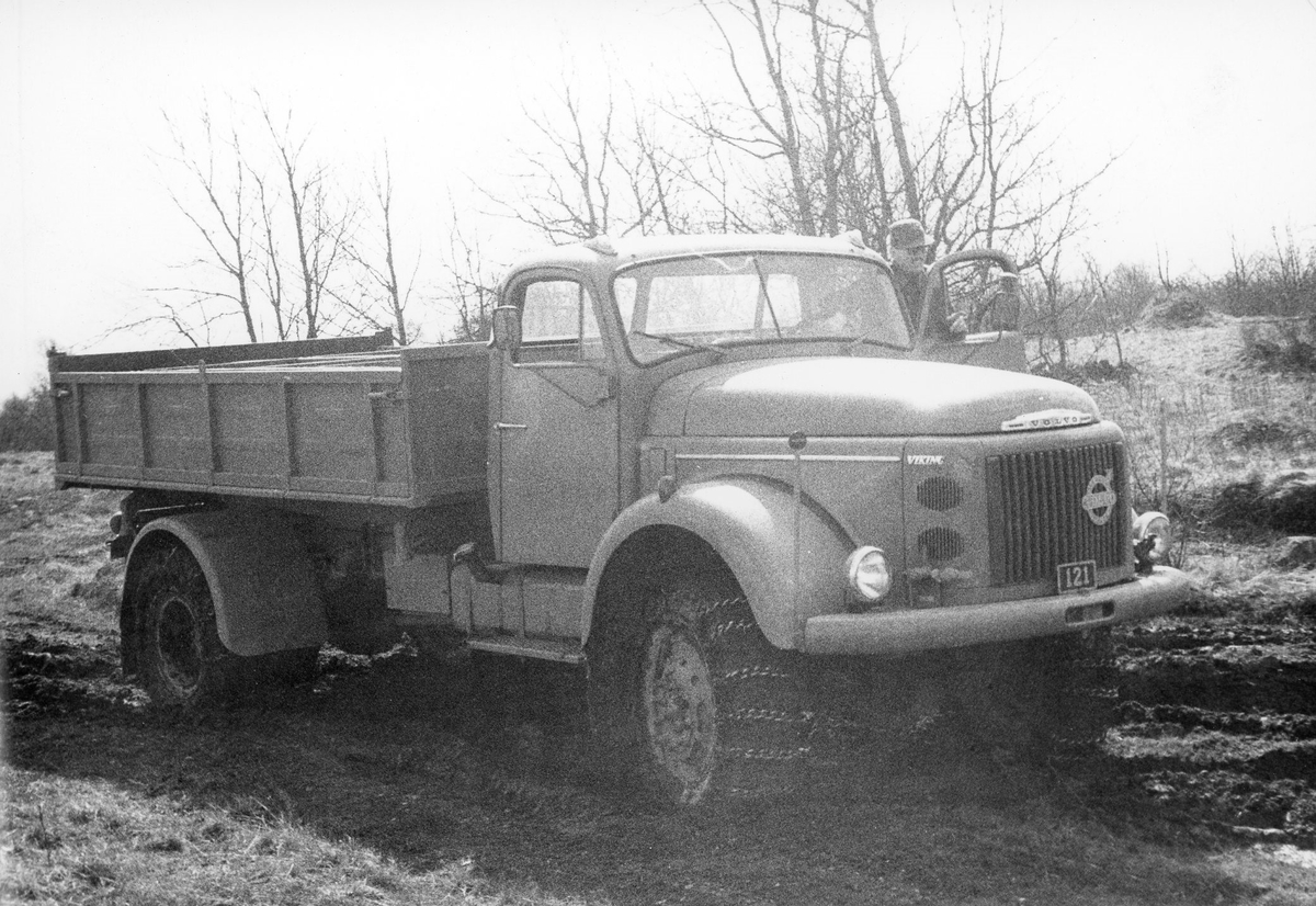 Lastterrängbil 941 A