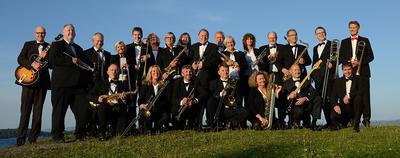 Vollen Big band http://www.vollenbigband.no/