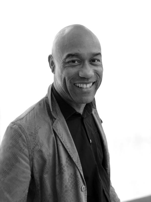 Dr. Gus Casely-Hayford OBE