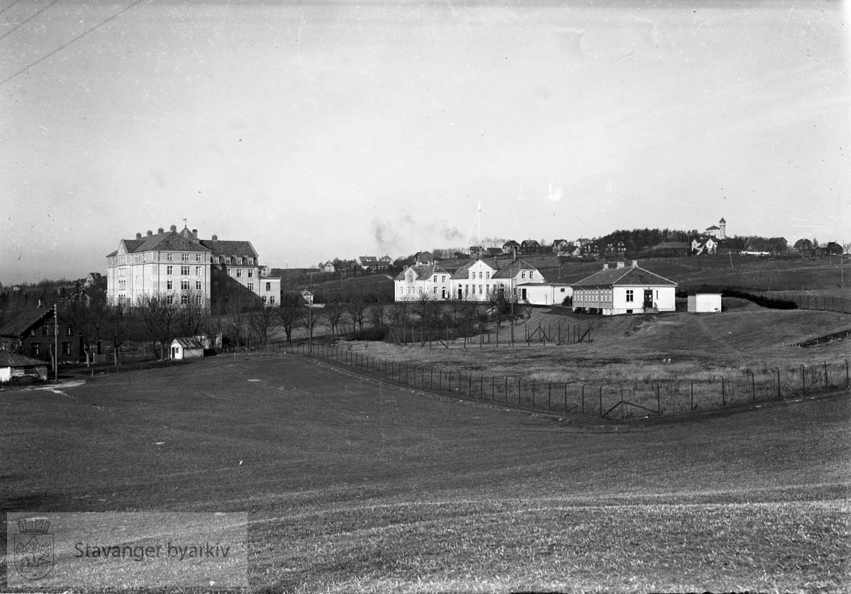 Rogaland Fylkessjukehus