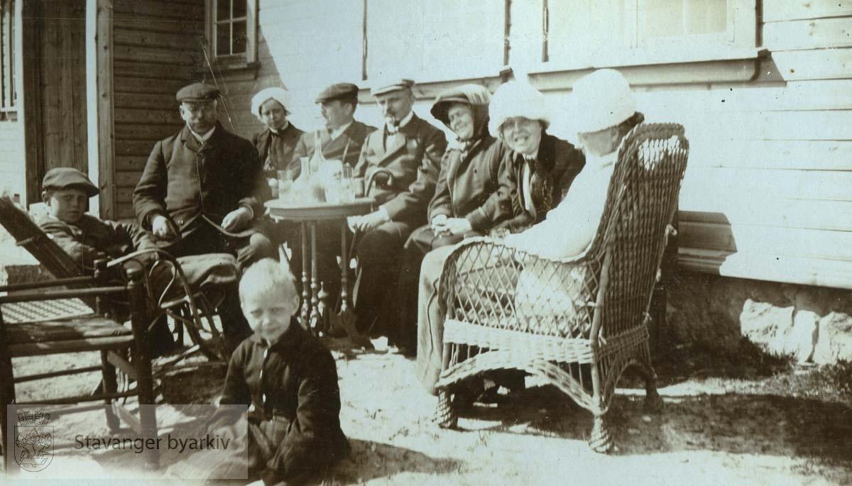 Pinsen 1912