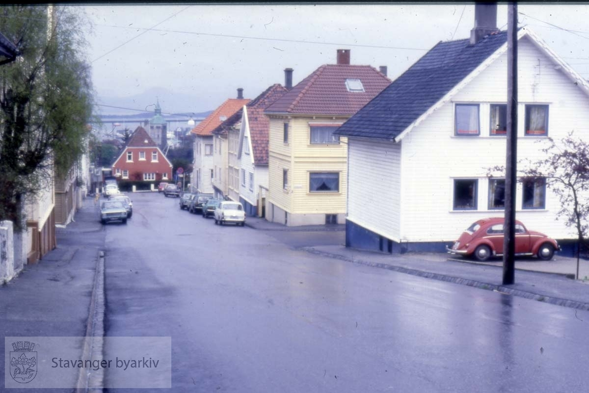 Løvdahls gate