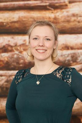 Mari Jacobsen Garmo